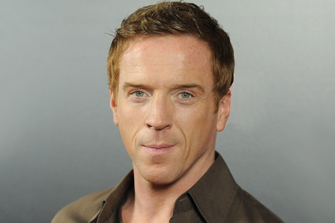 Damian Lewis-Celebrities Who Can Actually Sing