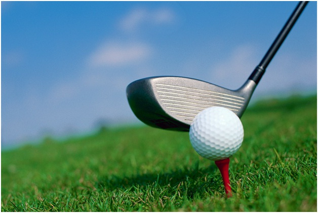 Golf-Sports Which Are Boring To Watch