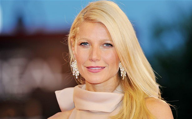 Gwyneth Paltrow-Celebs Who Have Fantastic Hair