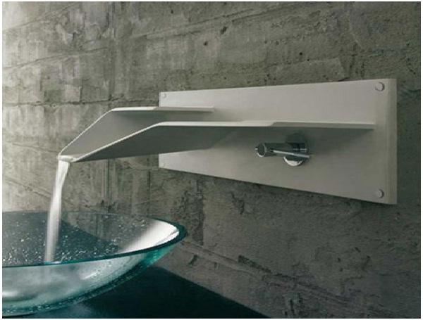 Funnel Faucet-Coolest Faucets