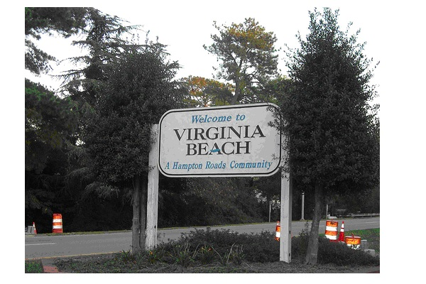 Virginia Beach-Safest US Cities To Live In