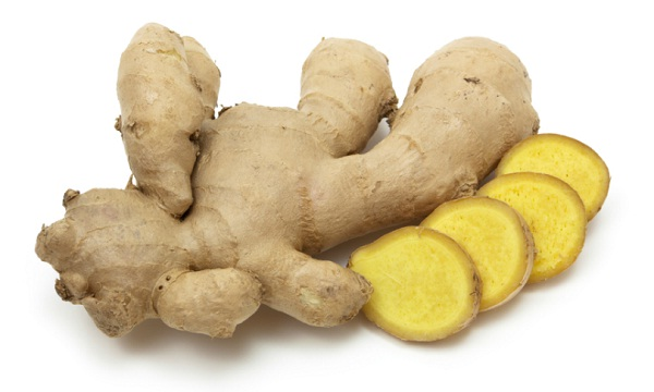 Ginger-Foods That Affect Your Sex Life