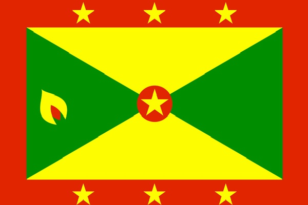 Grenada-Countries With No Military Power
