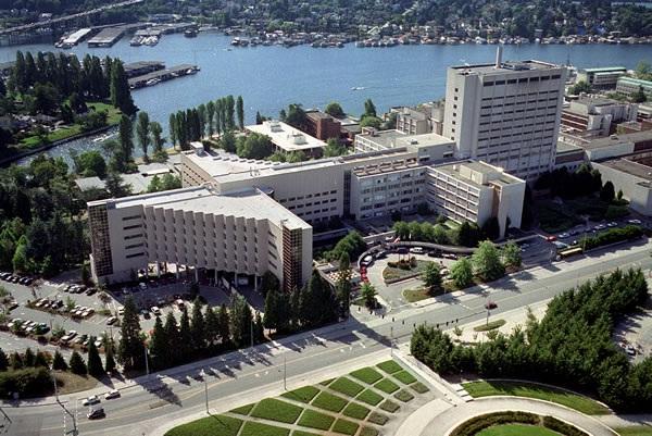 Washington-America's Best Medicine Schools 2013