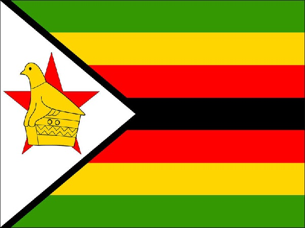 Zimbabwe-Dangerous Countries To Live 2013