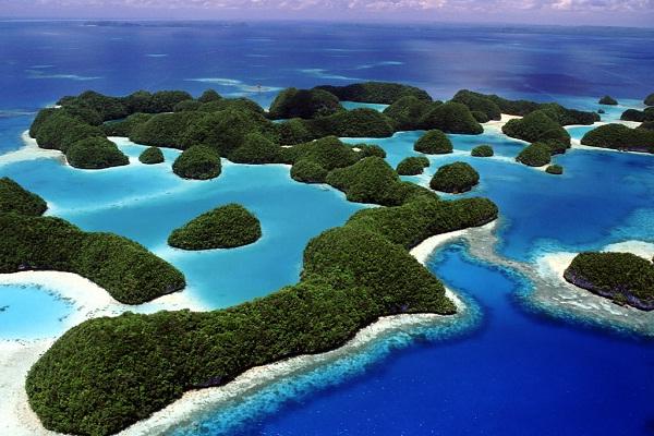 Galapagos Islands-Amazing Landscapes Around The World