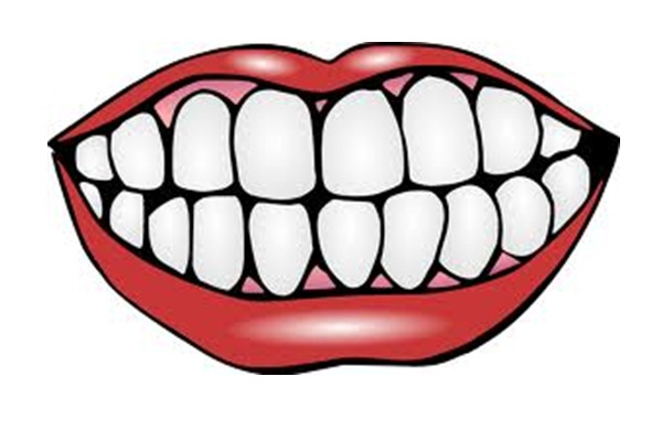 My Teeth Are See Through.-Funny Things People Google