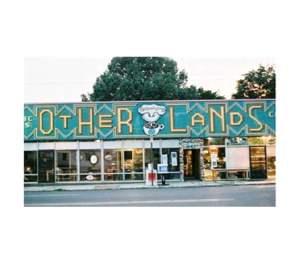 Otherlands Coffee Bar - Memphis-Coolest Coffee Shops