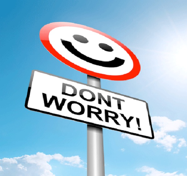 Avoid Worry-Ways To Overcome Bad Mood