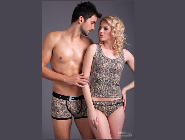 You In Lingerie-Best Gifts To Give Your Boyfriend