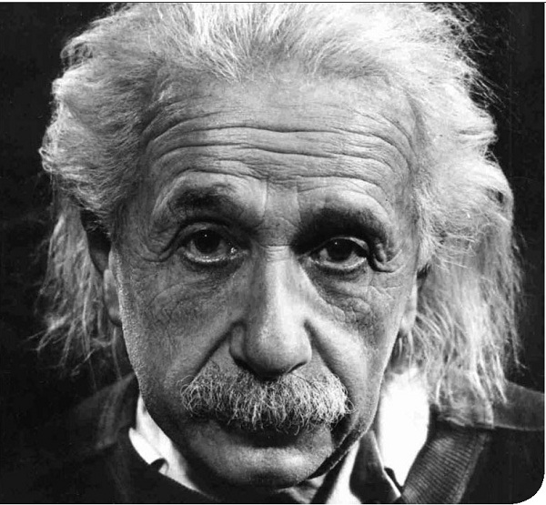 Albert Einstein-Autistic People Who Got Famous