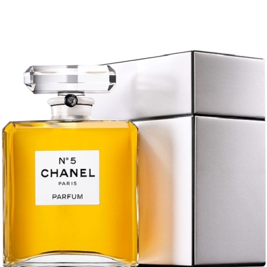 Chanel No. 5 - $121.71 Per Ounce-Costliest Perfumes In The World