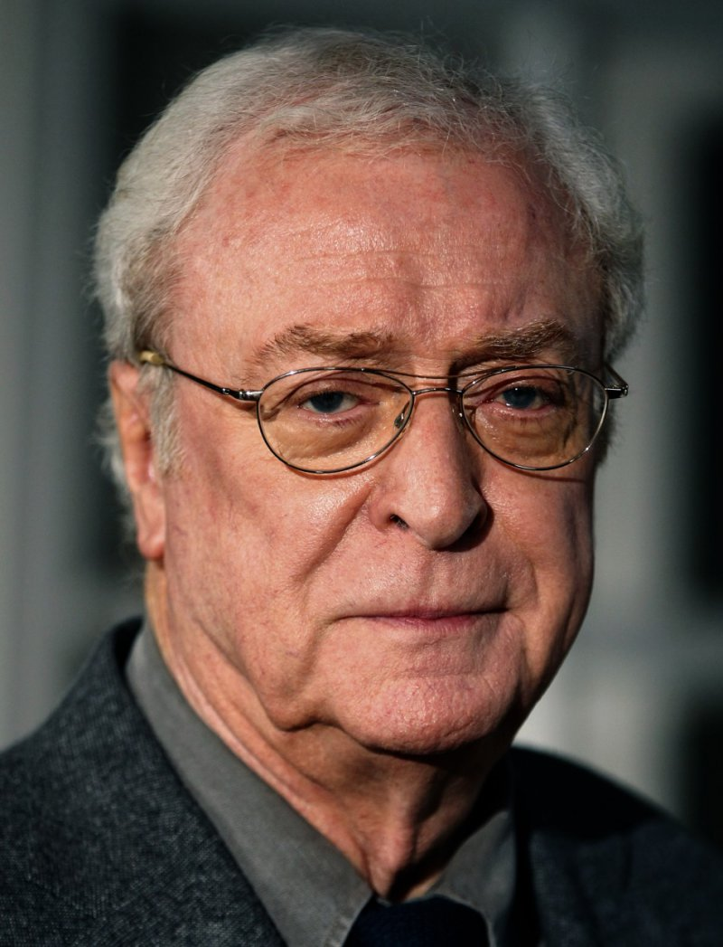 Michael Caine's Real Name-15 Celebrities And Their Real Names You Probably Don't Know