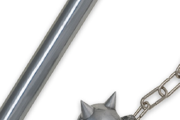 Ball and chain-Dangerous Weapons Which Are Legal