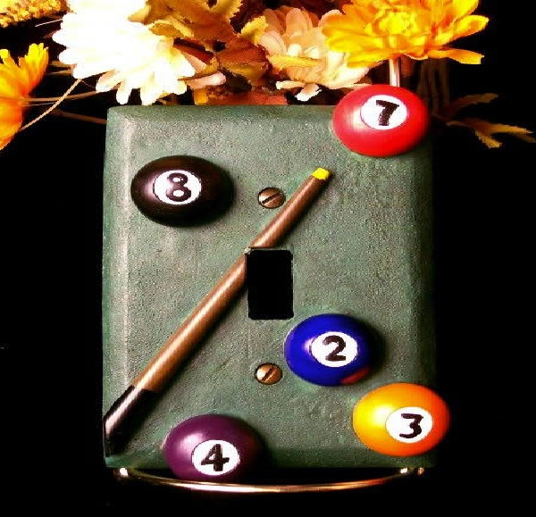 Themed Rooms-Craziest Light Switches