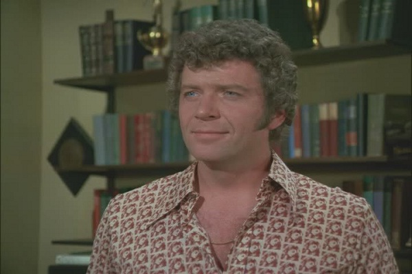 Robert Reed The Brady Bunch-Celebrities Who Died Of AIDS