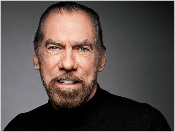 John Paul Dejoria-People Who Went From Rags To Riches
