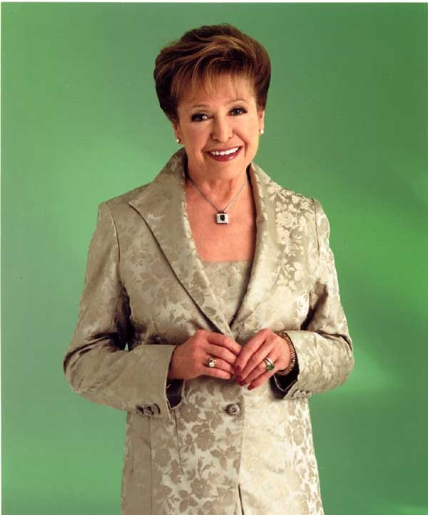 Mary Higgins Clark-Richest Authors In The World