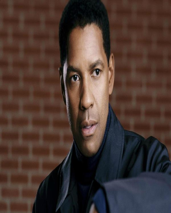 Denzel Washington-All Time Favorite Actors