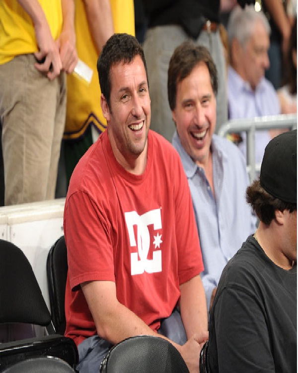 Adam Sandler-Wealthiest Actors In Hollywood