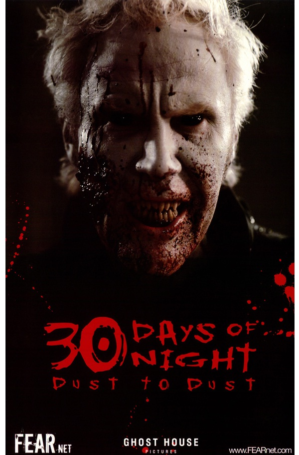30 Days Of Night-Vampire Movies