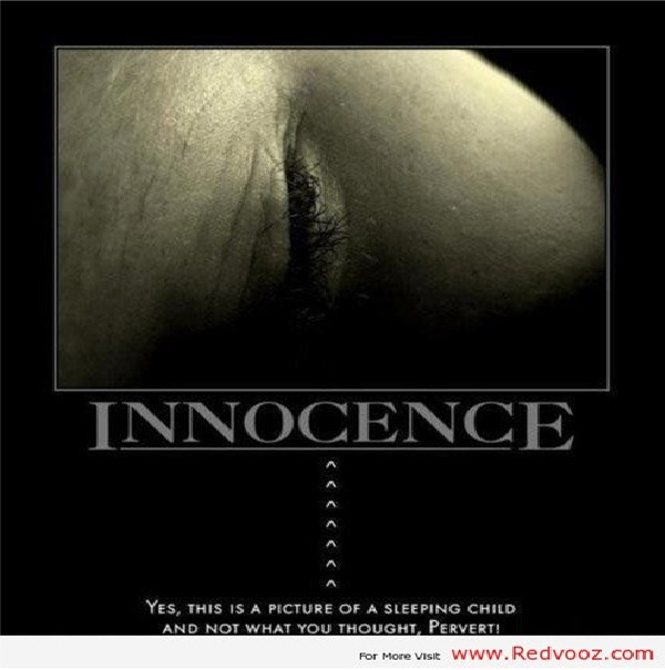 Innocence-Dirty Minds Test