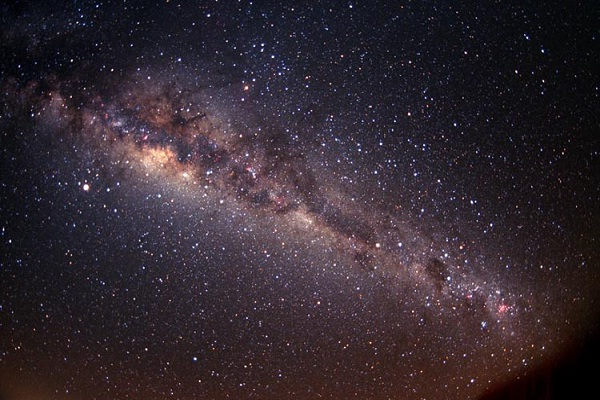 Sagittarius B-Crazy Science Facts You Never Knew