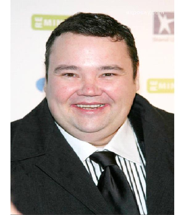 John Pinette-Fattest Comedians