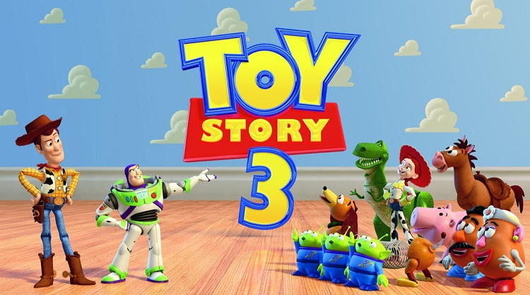 """Toy Story 3-Little Known Things About """"Toy Story"""" Trilogy"""