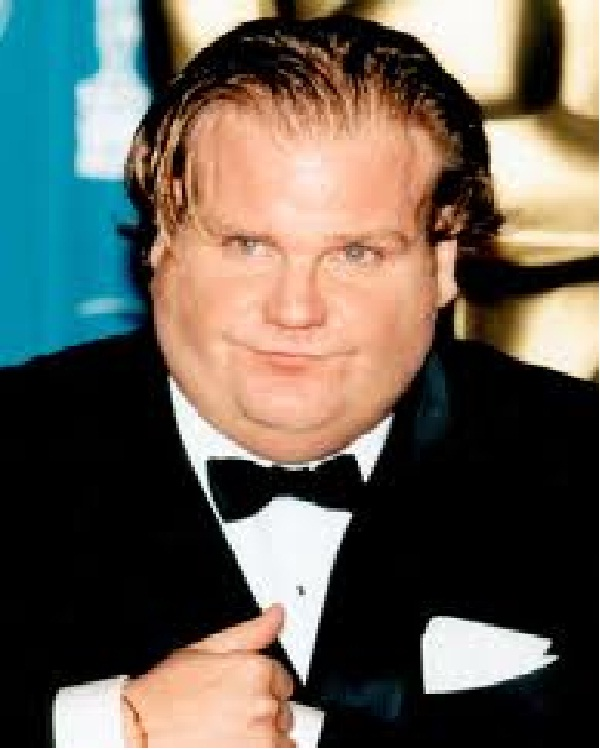 Chris Farley 19647-1997-Celebrities Who Died Early