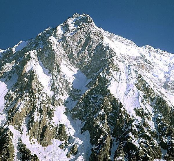 Nanga Parbat-Deadliest Mountains Around The World