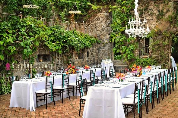 Haiku Mill, Maui-24 Most Beautiful Wedding Locations In Hawaii