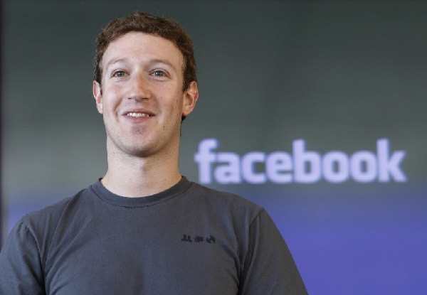 Mark Zuckerberg-Billionaires Who Dropped Out Of College