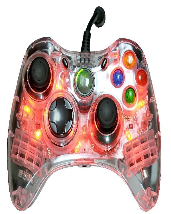Futuristic controller-Amazing XBox Controllers