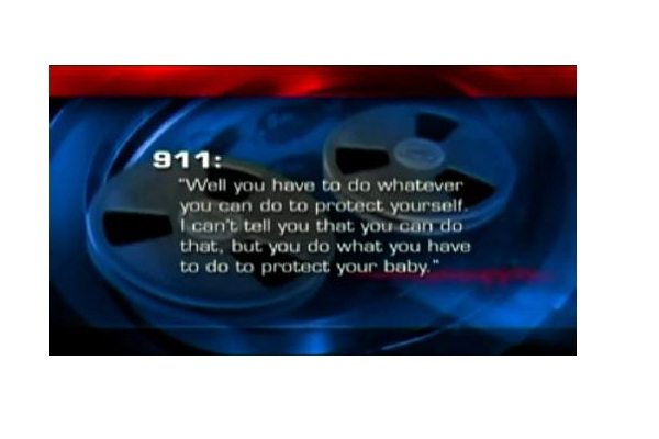Be Careful What You Say-Craziest 911 Calls