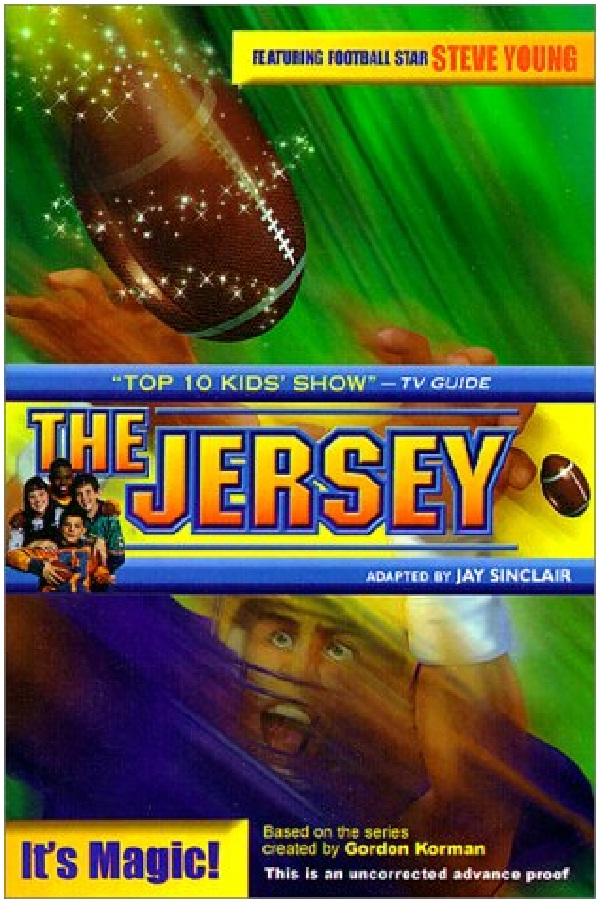 The Jersey-Disney Shows That We Wish Would Come Back.