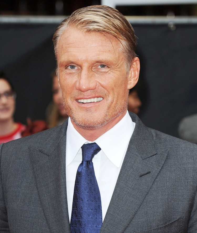 Dolph Lundgren-Mind Blowing Facts About Celebrities