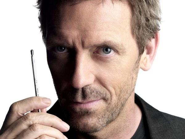 Hugh Laurie-Highest Paid Male Tv Actors Of 2013