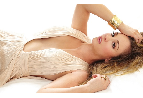 Kaley Cuoco-Highest Paid Female Tv Actresses Of 2013