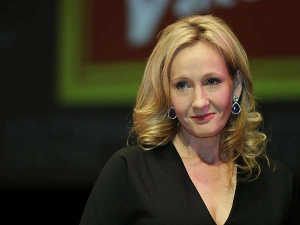 J.K. Rowling-People Who Went From Rags To Riches