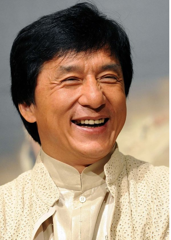 Jackie Chan-Interesting Porn Facts You Don't Know