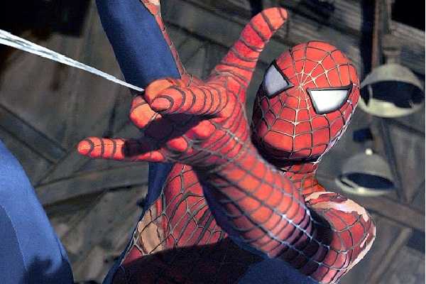 Is Your Version Of Spider Man-Girl's Checklist For The Perfect Guy