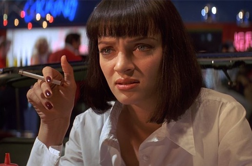 Pulp Fiction-Surprising Unknown Facts About Hollywood Movies
