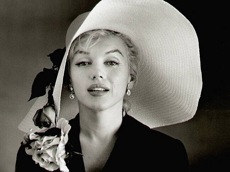 Marilyn Monroe-Celebs Who Had Abortion