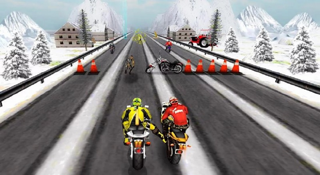 15 Best Bike Riding Games For Your Mobile