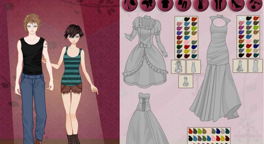 15 Best Dress-up Games For Girls On Mobile