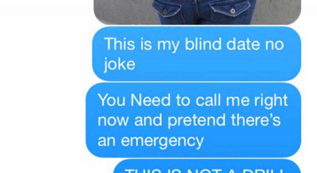 15 Desperate Dating Texts That Are Sure To Make You Laugh