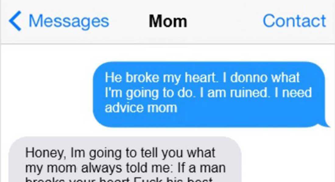 15 Hilarious Texts From Parents That Will Make You Lol
