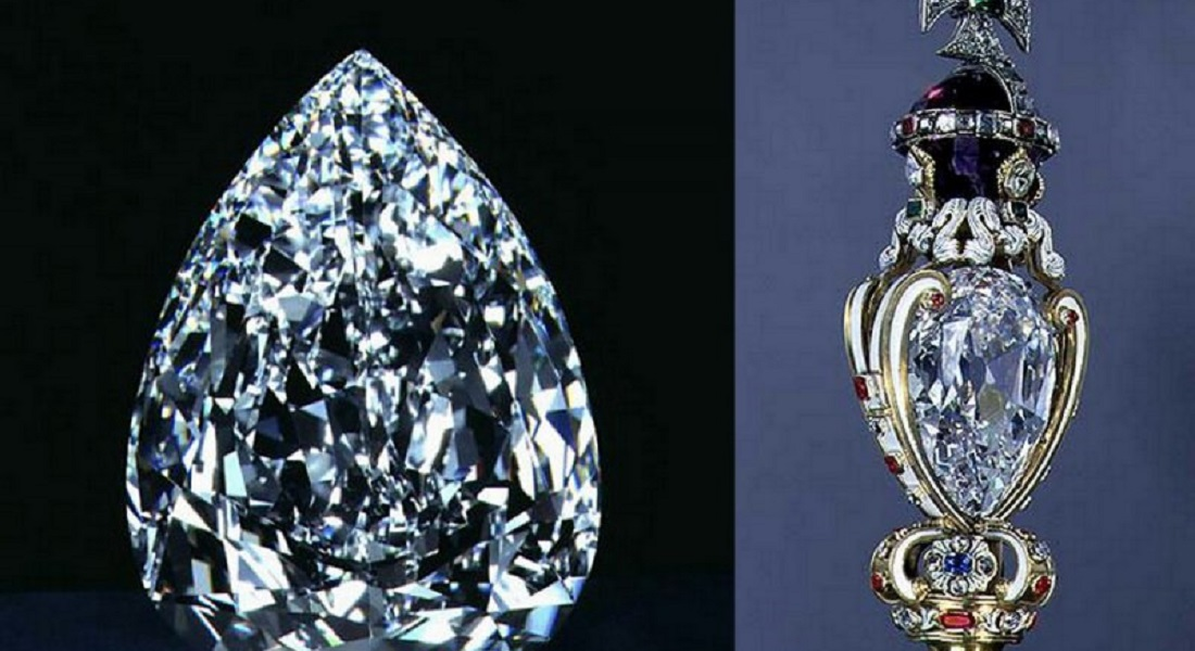 15 Most Expensive Diamonds In The World