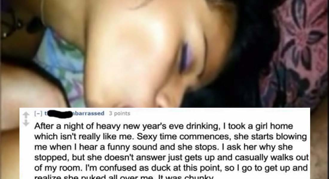15 People Tell Their Most Cringeworthy Experience Ever